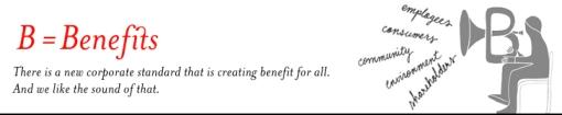 b-equals-benefits