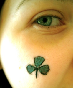 Day 268/365 - happy st. patrick's day! Photo By ~*erin*~
