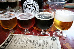 New Belgium Beers Photo By fitchaction
