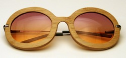 iWood Eco Friendly Sunglasses at GreenLoop.com