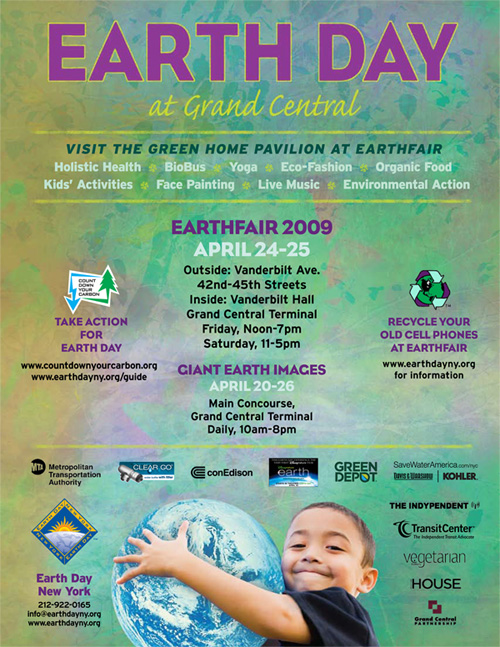 New York Earth Fair