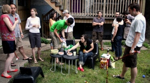 potomac bbq July 12 2008 Photo By chadmagiera