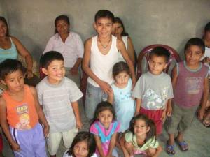 community kids