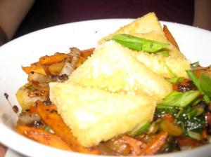 Cantonese Noodle Bowl