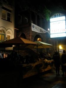 Ipanema Cafe Richmond, VA