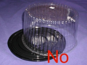 No-Bakery Cake Cover Photo By Montgomery Cty Division of Solid Waste Services
