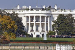 white house Photo By dcJohn