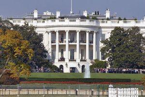 white house Photo By dcJohn