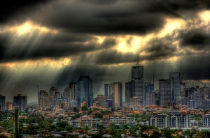 08 Storm Brisbane Photo By Burning Image
