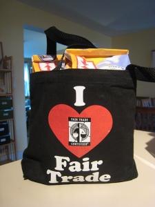Fair Trade Fair Photo By Plutor