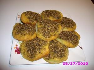 Bring the West Bank to Your Kitchen: Organic Sfiha Bizaatar Recipe